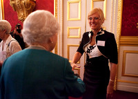 The Queen's Award for Voluntary Service 29th May 2013