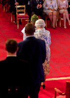 The Queen's Young Leaders Awards 2016 Ceremony
