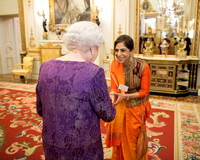 UK- India Year of Culture Reception, 27th February 2017