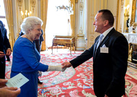 The Queen's Award for Enterprise Reception, 14th July 2014